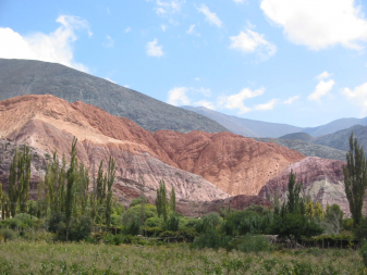 Images of  SALTA - ARGENTINA