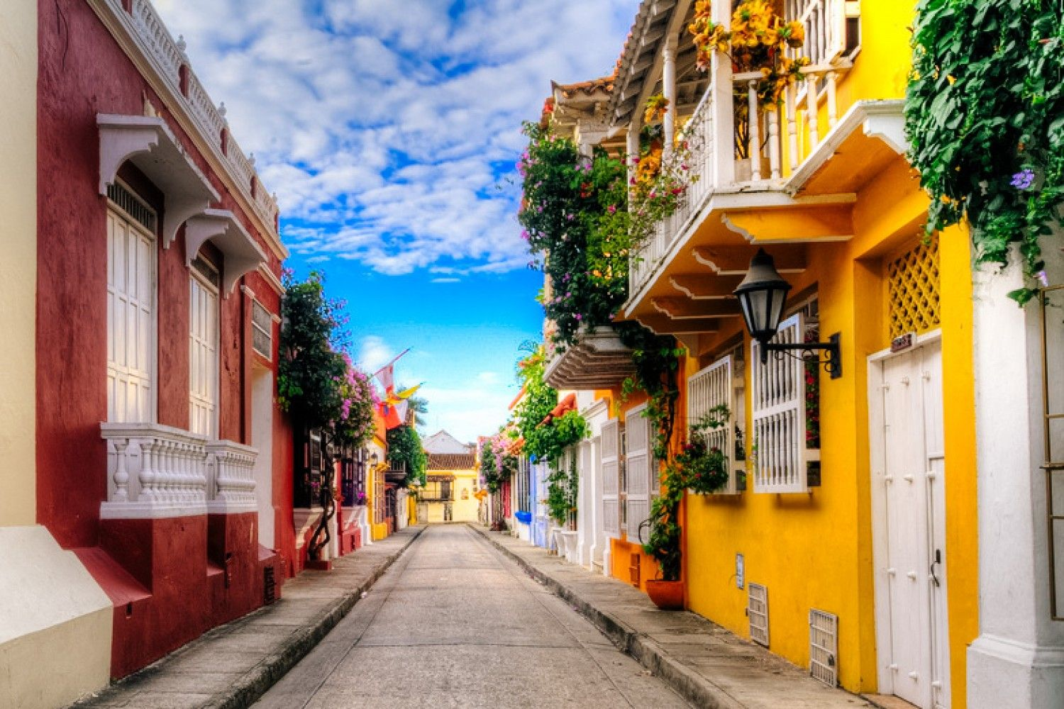 Images of  CARTAGENA DE INDIAS