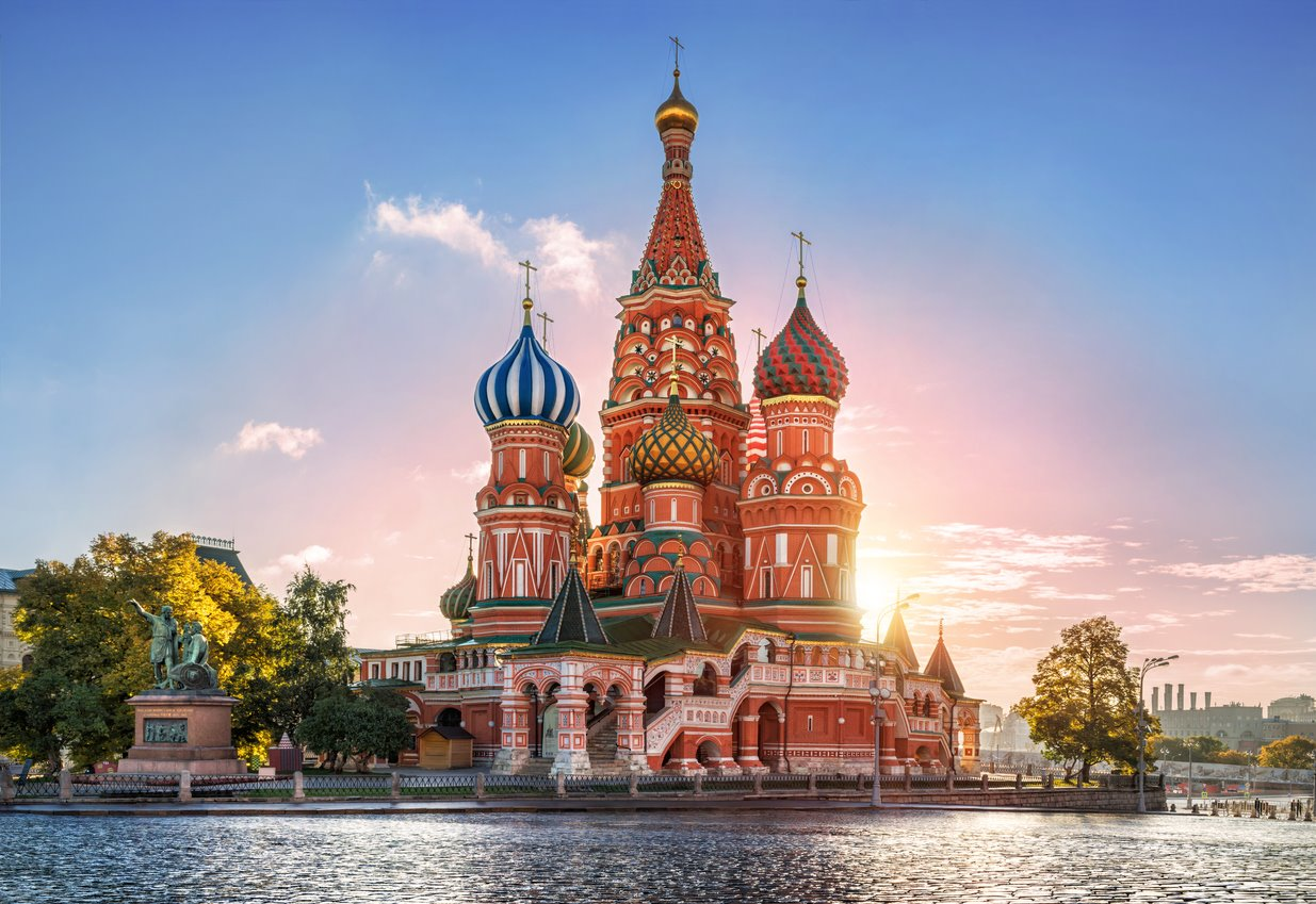 Images of  RUSIA
