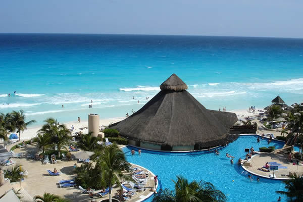 Images of  CANCUN & PLAYA DEL CARMEN