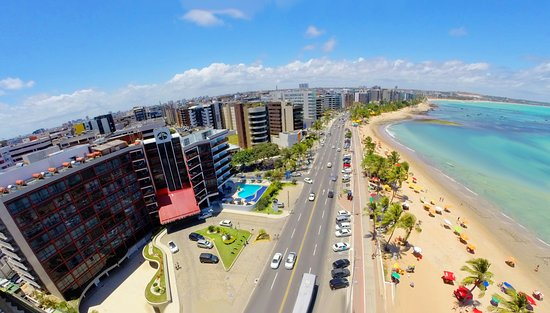 Images of  MACEIO WITH BREAKFAST