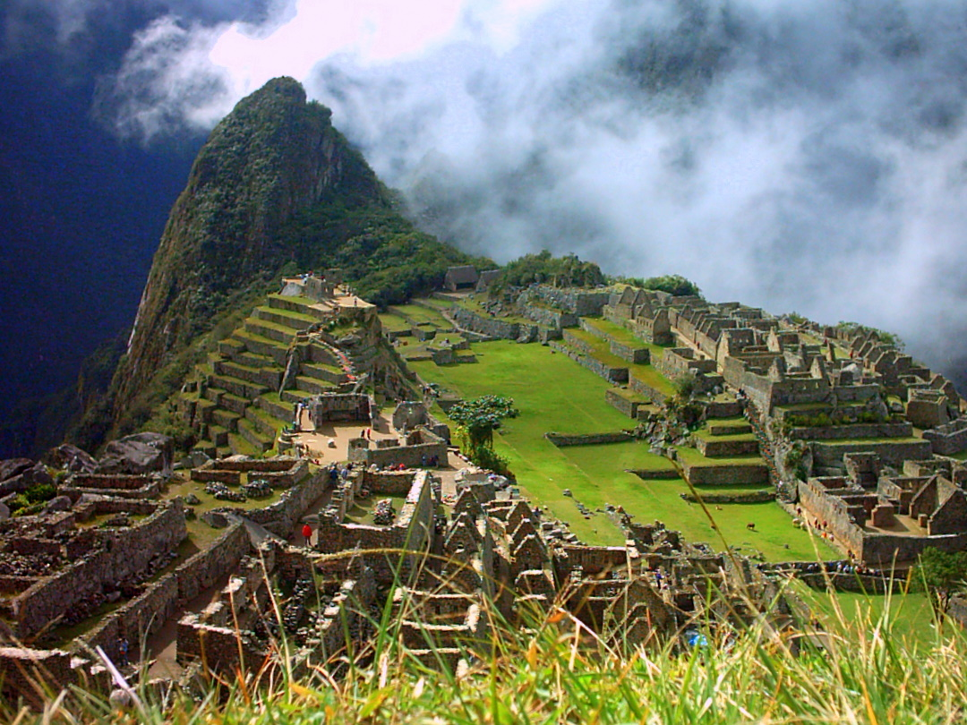 Images of  PERU